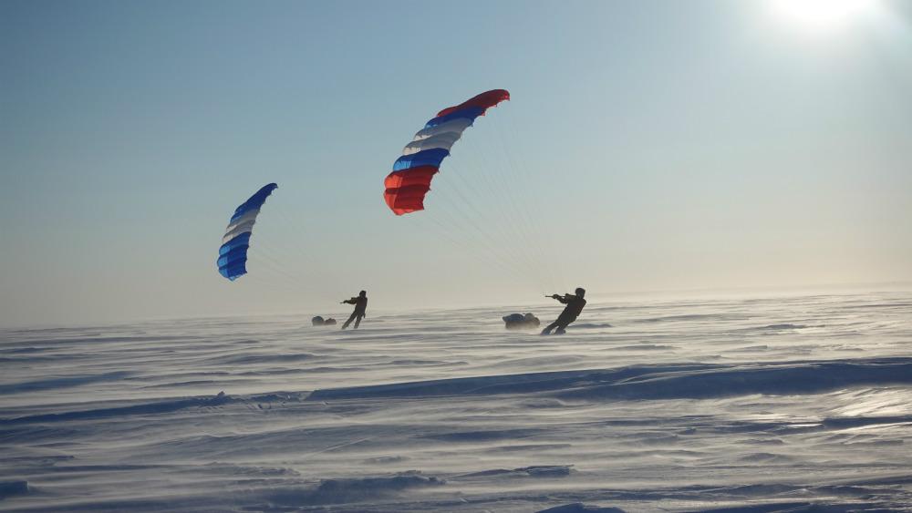 Skiseiling